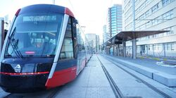 Central tram visit resized 00