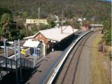 Hawkesbury River railway station