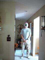 User blog:NateEkat/Halloween Costume | N Terraria Wiki | FANDOM ...