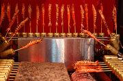 鎷啦蝦免剝殼蝦烤爐