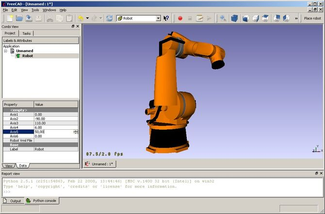 ADM-Product Design-FreeCAD | NTU OPEN SOURCE 2 0 Wiki