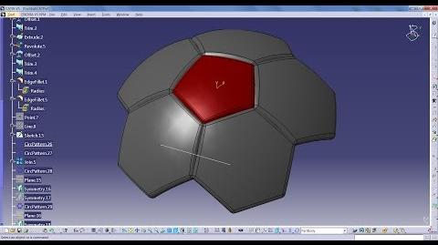 Catia v5 tutorial | NTU OPEN SOURCE 2 0 Wiki | FANDOM