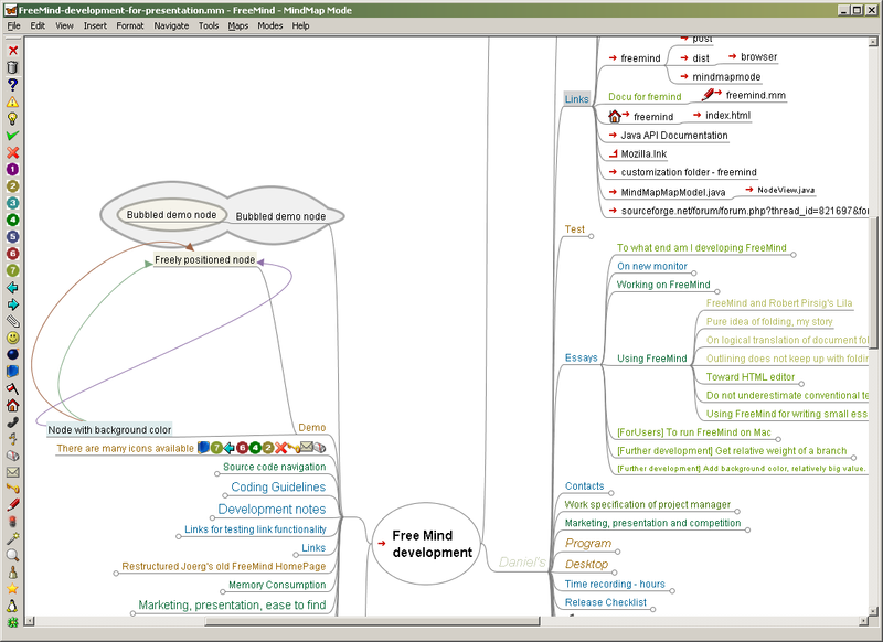 Freemind | NTU OPEN SOURCE 2 0 Wiki | FANDOM powered by Wikia