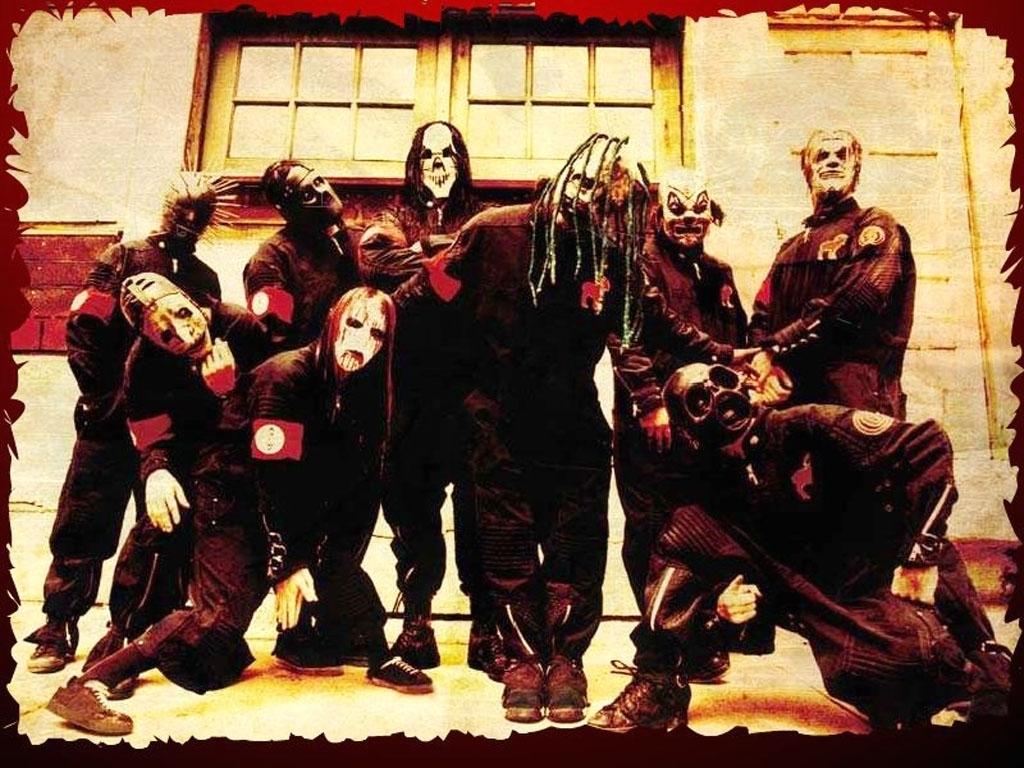 Slipknot | Nu metal Wiki | FANDOM powered by Wikia