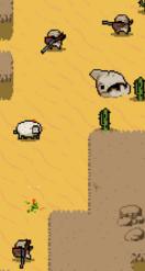 Sheep passive