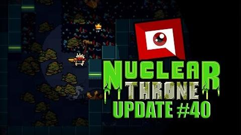 Nuclear Throne (Update 40) - Hot Shots