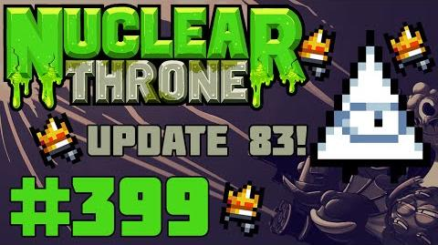 Nuclear Throne (PC) - Episode 399 Update 83!