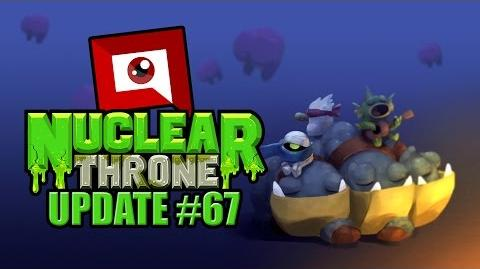 Nuclear Throne (Update 67) - Pretty Colors