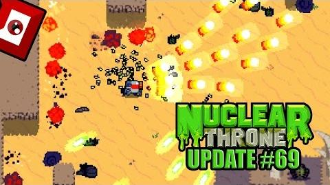 Nuclear Throne (Update 69) - It's Super Effective!