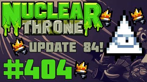 Nuclear Throne (PC) - Episode 404 Update 84!