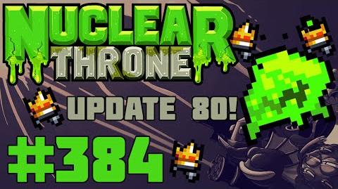 Nuclear Throne (PC) - Episode 384 Update 80