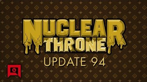 Nuclear Throne (Update 94) - Week Pun