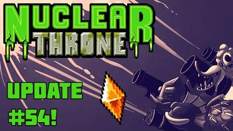 Nuclear Throne (PC) - Update 54! New Loop Boss