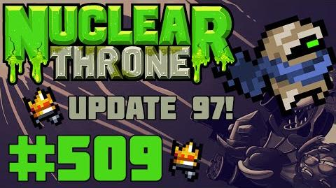 Nuclear Throne (PC) - Episode 509 Update 97