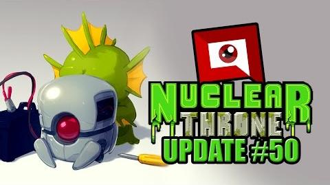 Nuclear Throne (Update 50) - Repairs in Progress