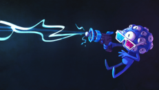 Lightningeyes