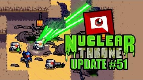 Nuclear Throne (Update 51) - Call In The Heavy