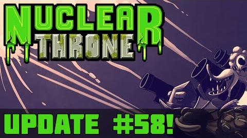 Nuclear Throne (PC) - Update 58!