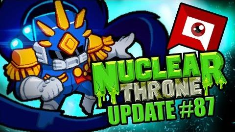 Nuclear Throne (Update 87) - Police Brutality