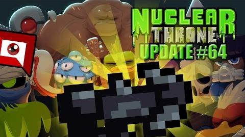 Nuclear Throne (Update 64) - So Heavy. So Fast.