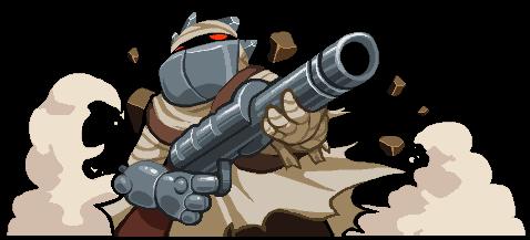 Boss Big Bandit