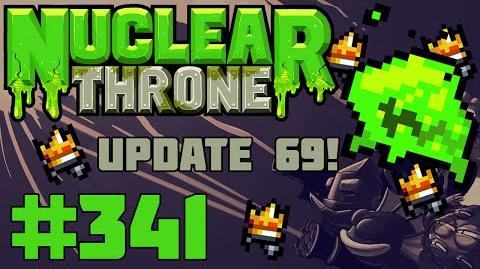 Nuclear Throne (PC) - Episode 341 Update 69