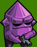 Character Crystal