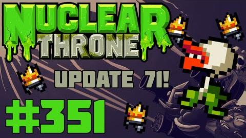 Nuclear Throne (PC) - Episode 351 Update 71