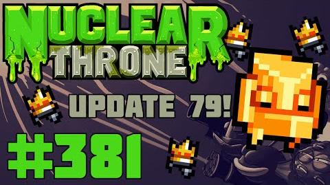 Nuclear Throne (PC) - Episode 381 Update 79