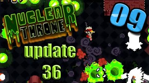 Nuclear Throne - 09 - Brave Little Chicken (Update 36)