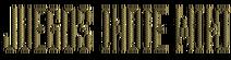 Indiecueva Logo