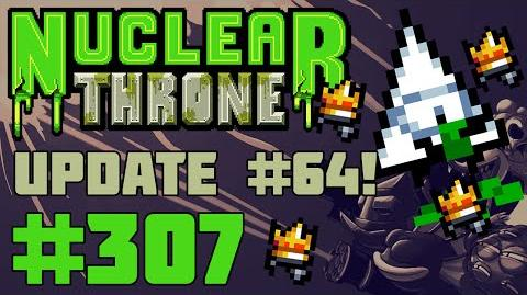 Nuclear Throne (PC) - Episode 307 Update 64!