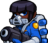 Character Rogue