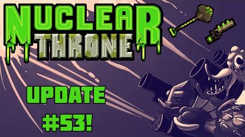 Nuclear Throne (PC) - Update 53! New Ultra Weapons