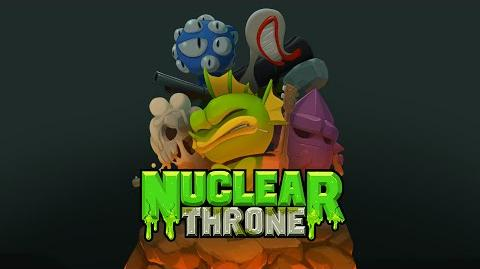 Nuclear Throne - Gameplay Trailer
