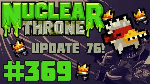 Nuclear Throne (PC) - Episode 369 Update 76
