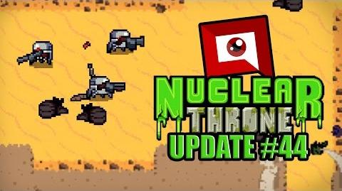 Nuclear Throne (Update 44) - Boom Boom Boom