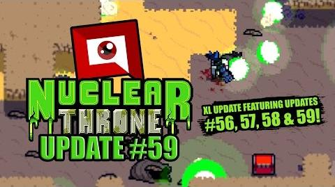 Nuclear Throne (Update 59) - The XL Update Video!