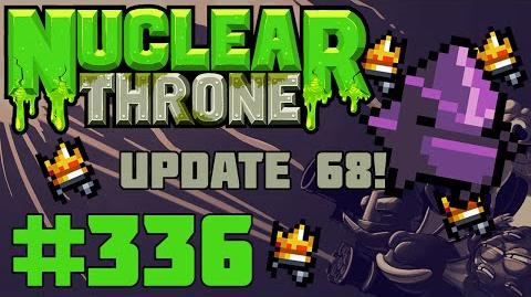 Nuclear Throne (PC) - Episode 336 Update 68