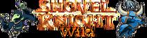 Wiki Shovel Knight Logo