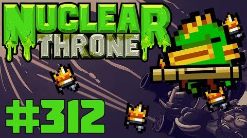 Nuclear Throne (PC) - Episode 312 The Full Gieron Challenge pt. 1