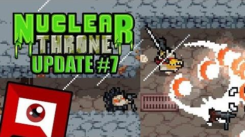 Nuclear Throne (Update 7)