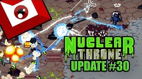Nuclear Throne (Update 30) - Electric Party