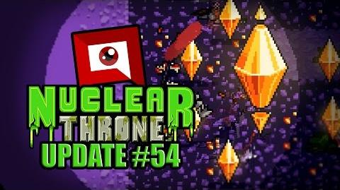 Nuclear Throne (Update 54) - Crystal Clear Sound