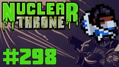 Nuclear Throne (PC) - Episode 297 Breakin' The Law