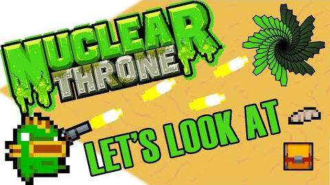 Let's Look At Nuclear Throne