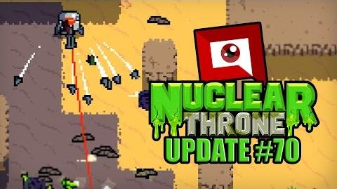 Nuclear Throne (Update 70) - STAY ON TARGET