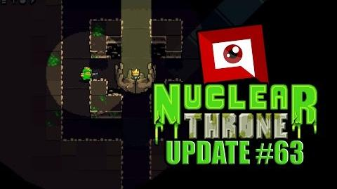 Nuclear Throne (Update 63) - LOADED