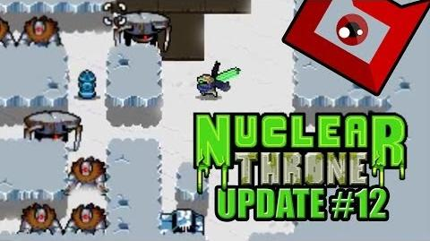 Nuclear Throne (Update 12) - The New Girl