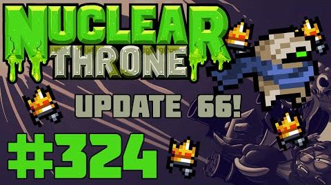 Nuclear Throne (PC) - Episode 324 Update 66